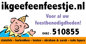 Ik geef een feestje.nl
