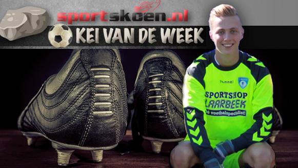 WillemVerbakel Kei van de week